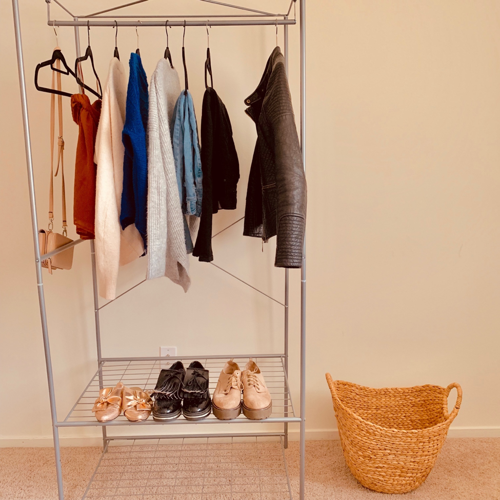 Starting a Sustainable Wardrobe on a Budget