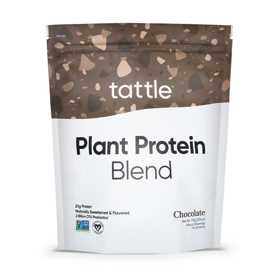 Plant Protein Blend - Chocolate