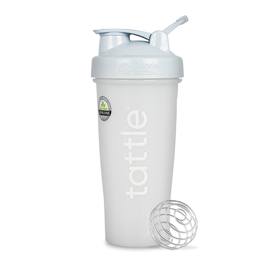 Tattle Blender Bottle® - 28 oz (BPA Free)