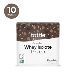 Whey Protein Isolate - Chocolate
