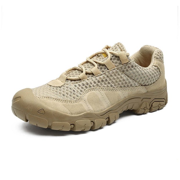 Men's High Quality Hiking Shoes Wear Resistant Casual Shoes