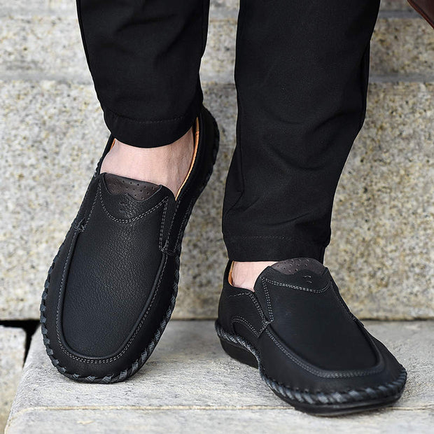 "Men's Lightweight Supportive Casual Non-slip Loafers(10% Off with Code ""TT10"" )"