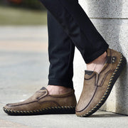 Men's Lightweight Supportive Casual Non-slip Loafers