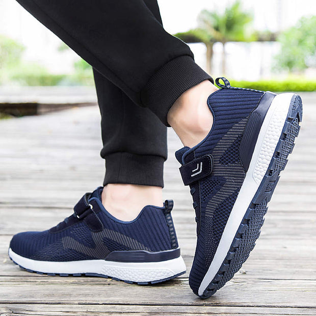 Men's Breathable Lightweight Walking Athletic Casual shoes