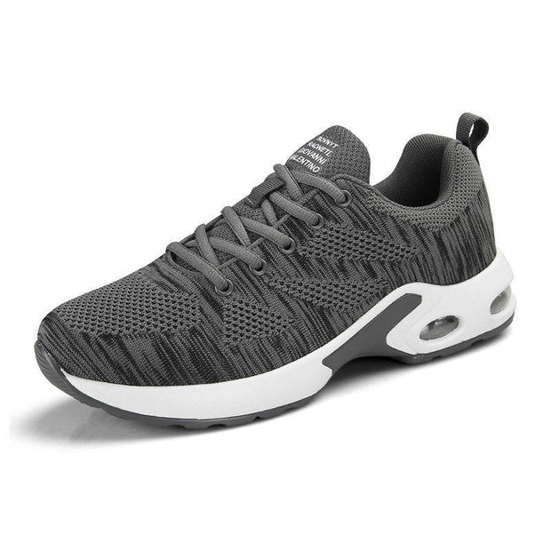 Men Ultra Lightweight Air Cushion Casual Athletic Walking Shoes