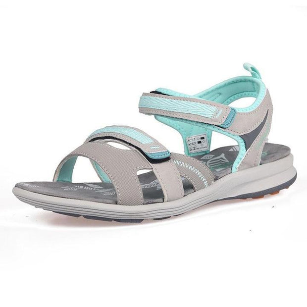 Women's Adjustable Light Hiking Walking Sport Sandals