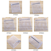 Durable Thickness mesh Laundry Protective Bags
