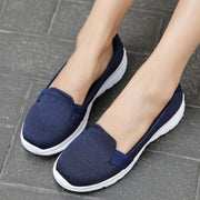 Women High Quality Fashion Summer Casual Cloth Shoes