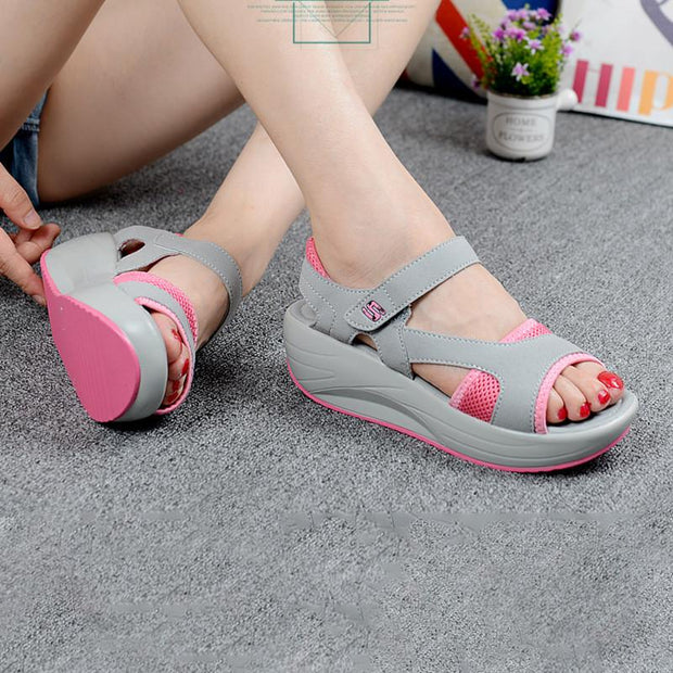 Women's Summer Breathable Casual Beach Sandals