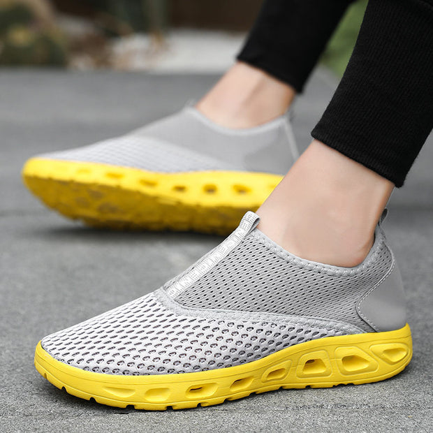 Women Light Outdoor Quick Drying Sport Walking Shoes