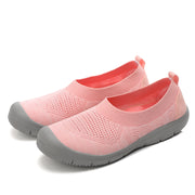 Women's Non-slip Soft Casual Flat Athletic Shoes (Get 2nd One 20% Off)