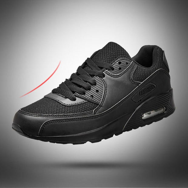 Women 's Solid Round-Toe Casual Outdoor Athletic Shoes