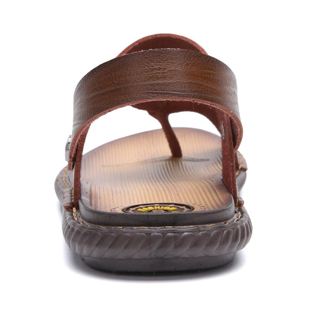 Men's Fashion Wild Casual Sandals