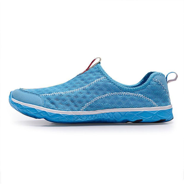 Men's Mesh Outdoor Beach Quick-Dry Sport Shoes Aqua Socks (Get 2nd One 20% Off)