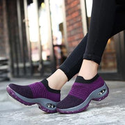 Women's Summer Mesh Simple Casual Athletic Shoes (Get 2nd One 20% Off)