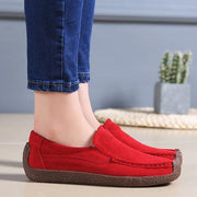 Women's Summer Non-slip Suede Sets Flats