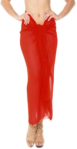 la-leela-sheer-chiffon-beach-long-swimsuit-girls-sarong-solid-75x42-red_1688