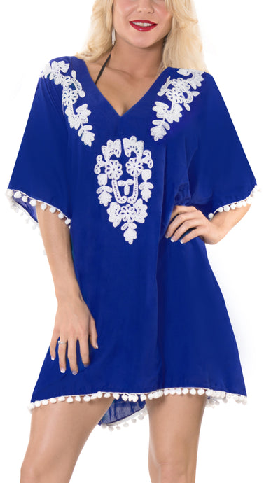 la-leela-bikini-swim-beach-wear-swimsuit-cover-up-women-kimono-dress-embroidered-osfm-16-24-xl-3x-blue_h469