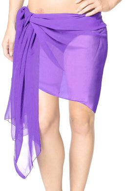 la-leela-sheer-chiffon-cover-up-hawaiian-women-sarong-solid-80x21-violet_267-violet_s897