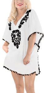 la-leela-swimwear-rayon-solid-bikini-cardigan-cover-up-osfm-16-24-xl-3x-white_3091