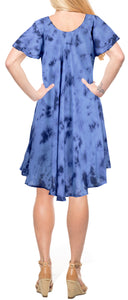 la-leela-rayon-tie-dye-beach-vacation-stretchy-tube-casual-dress-beach-cover-up-blue_3281-plus-size