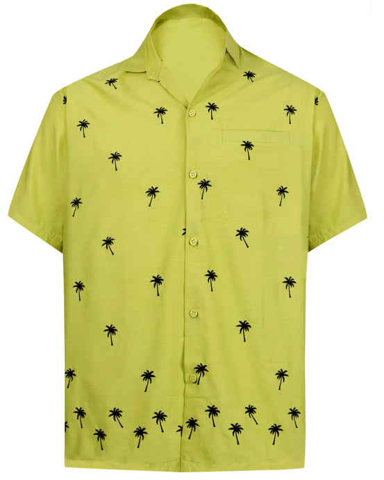la-leela-mens-beach-hawaiian-casual-aloha-button-down-short-sleeve-shirt-mustard_w833