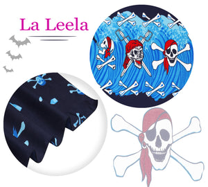 LA LEELA Beach Wear Mens Sarong Pareo Wrap Cover upss Bathing Suit Beach Towel Swimming Blue_Q63
