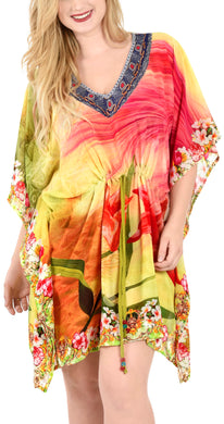 la-leela-bikni-swimwear-chiffon-digital-hd-print-tunic-vintage-cover-up-Multicolor_D120