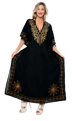 la-leela-lounge-rayon-solid-long-caftan-beach-dress-top-girls-black_957-osfm-14-18w-l-2x
