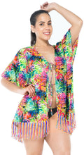 Load image into Gallery viewer, la-leela-digital-hd-kimono-cardigan-cover-up-osfm-14-18-l-2xmulticolor_1781-multicolor_i57