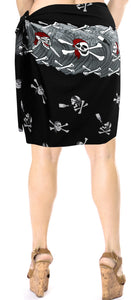 la-leela-likre-swimwear-wrap-party-girl-beach-sarong-printed-78x21-black_369