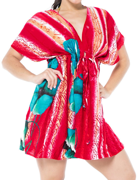 la-leela-swimwear-rayon-printed-beach-bikini-cover-up-osfm-14-24-l-3x-red_3214