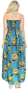 la-leela-evening-beach-swimwear-soft-printed-casual-tube-dress-women-swimsuit-matching-288-one-size