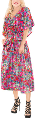 la-leela-soft-digital-swimwear-luau-boho-caftan-long-dress-pink-219-one-size-pink_f257