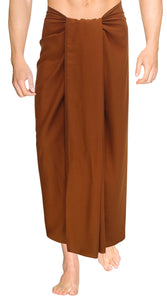 la-leela-men-sarong-rayon-solid-aloha-hawaiian-party-wrap-surf-mens-78x39-brown_3970