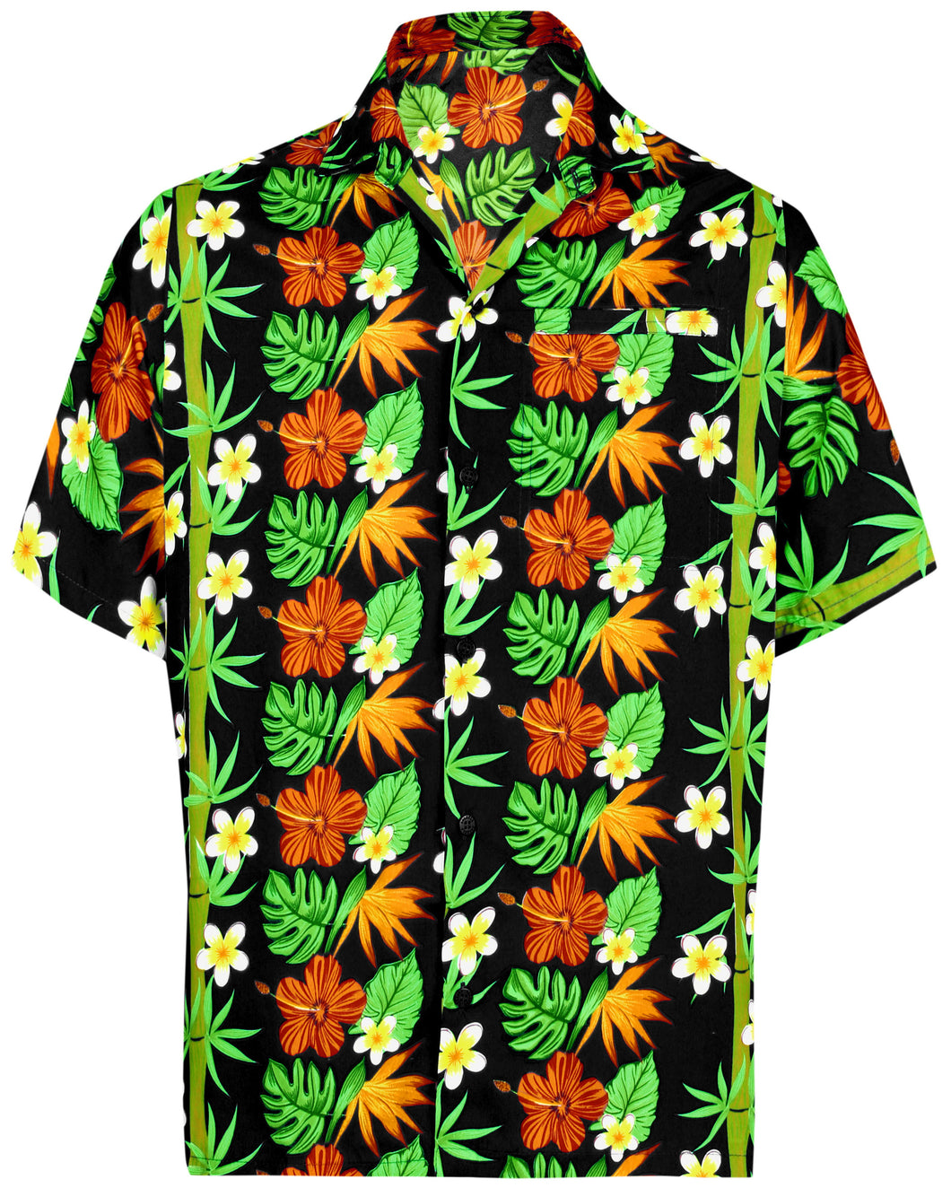la-leela-mens-regular-size-pocket-beach-hawaiian-shirt-for-aloha-tropical-beach-front-pocket-short-sleeve-black