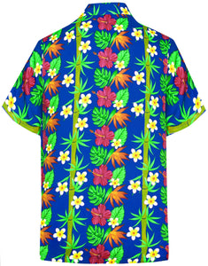 la-leela-front-pocket-mens-casual-beach-hawaiian-shirt-for-aloha-tropical-beach-front-pocket-short-sleeve-blue