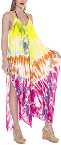 la-leela-rayon-tie-dye-casual-printed-sundress-beach-cover-upes-womens-yellow-3412-one-size