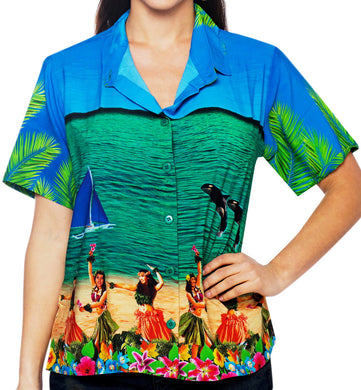 la-leela-womens-beach-casual-hawaiian-blouse-short-sleeve-button-down-shirt-multicolor-dr052