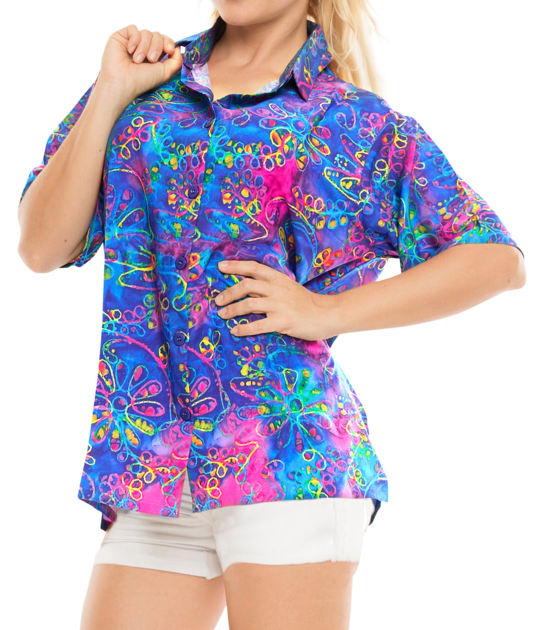 la-leela-womens-beach-casual-hawaiian-blouse-short-sleeve-button-down-shirt-multicolor-drt-1