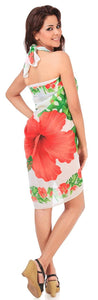 la-leela-sheer-chiffon-swimsuit-scarf-deal-dress-sarong-printed-72x42-red_5585