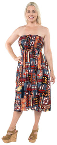 la-leela-womens-one-size-beach-dress-tube-dress-one-size-1