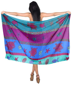 la-leela-sarong-bathing-suit-pareo-wrap-bikini-cover-ups-womens-skirt-swimsuit-swimwear