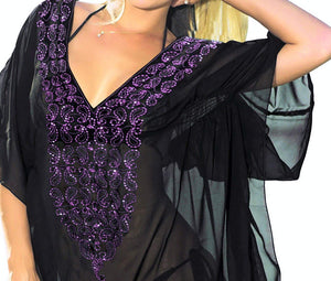 la-leela-bikini-swim-beach-swimsuit-cover-up-women-caftan-dresses-embroidery