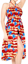 Load image into Gallery viewer, womens-maxi-skirt-beach-wear-swimsuit-swimwear-cover-up-tube-top-halter-neck