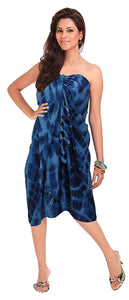 la-leela-women-beachwear-bikini-cover-up-wrap-dress-swimwear-sarong-28-one-size