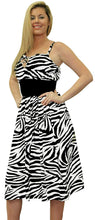 Load image into Gallery viewer, la-leela-womens-one-size-beach-dress-tube-dress-one-size-6