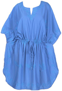 womens-short-casual-maxi-dress-night-gown-kaftan-beachwear-dress-sleepwear