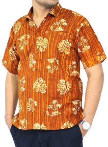 la-leela-shirt-casual-button-down-short-sleeve-beach-shirt-men-embroidered-8