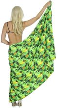 Load image into Gallery viewer, la-leela-beach-bikini-cover-up-wrap-maxi-women-bathing-suit-sarong-24-one-size